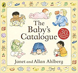 babys catalogue