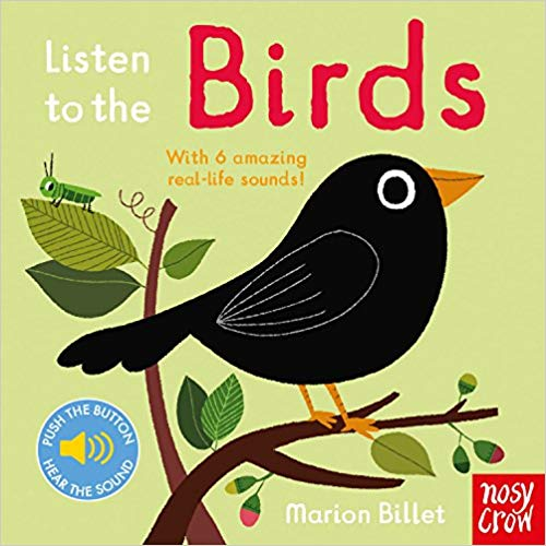 listen to the birds