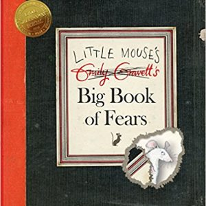 little mouses big book fears