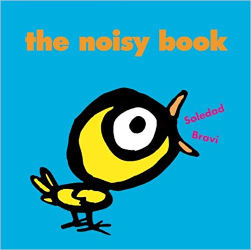 the noisy book